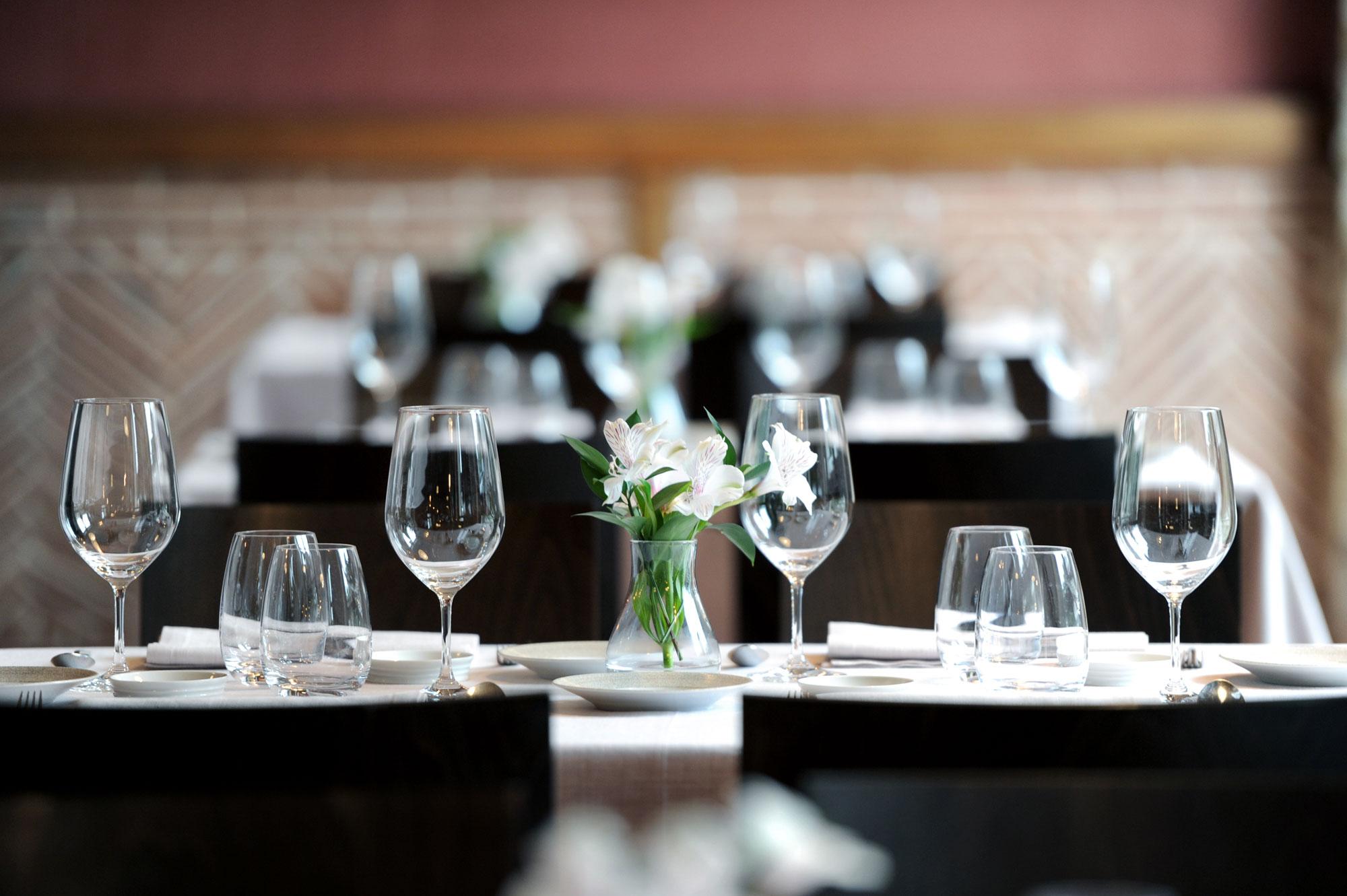 for Tipos de restaurantes franceses