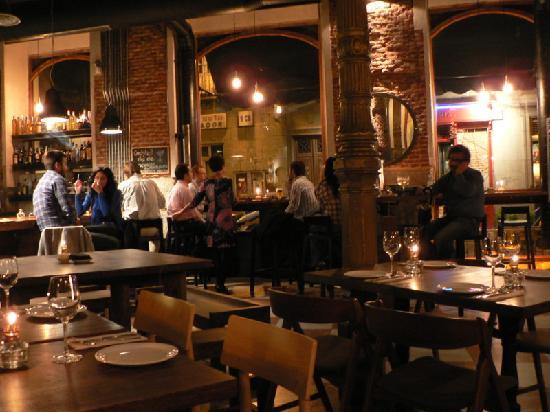 restaurante la mucca recomendable restaurante en madrid